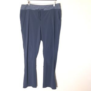Duluth Trading Co Armachillo Cooling Bootcut Pants